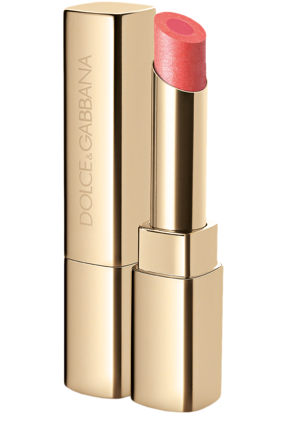 Dolce Gabbana Помада блеск Passion Duo Gloss Fusion Lipstick Sensation