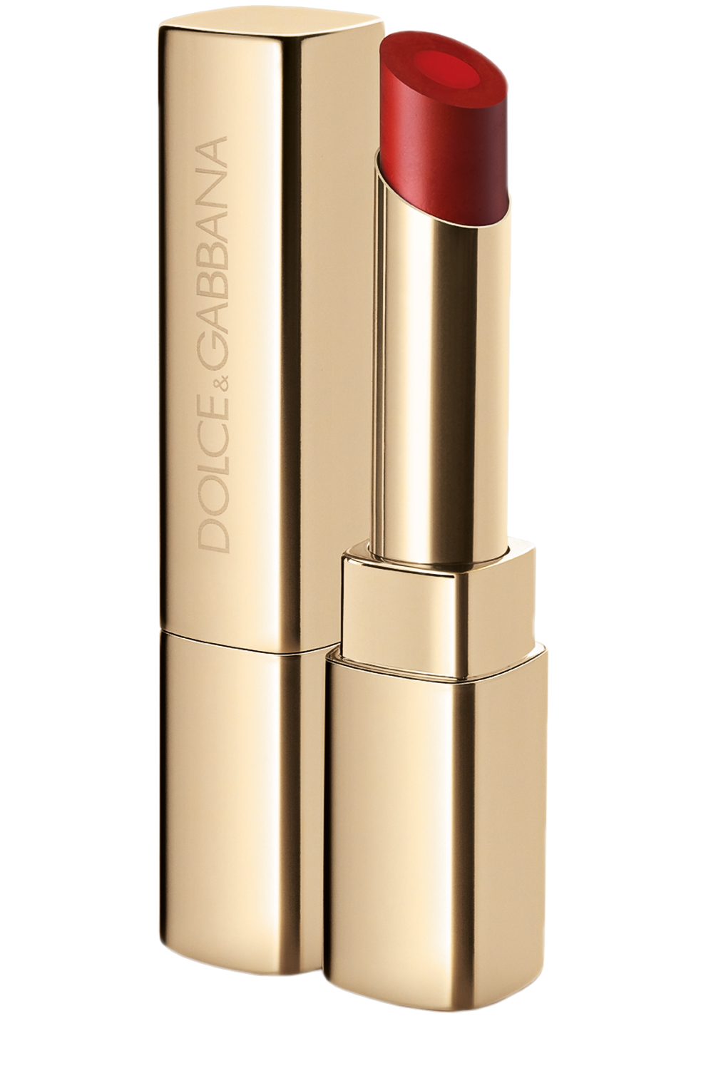 Dolce Gabbana Помада блеск Passion Duo Gloss Fusion Lipstick Infatuation